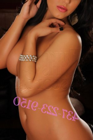 Lali escort in Lake City Florida