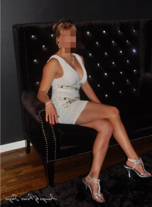 Clarelle independent escort in Lehigh Acres