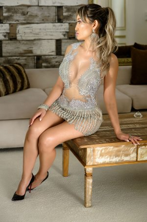 Marie-guy outcall escort