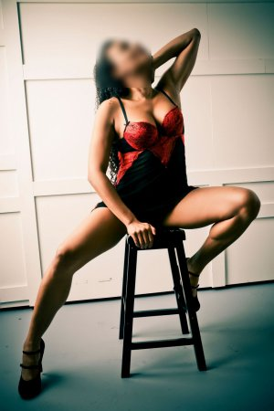 Marie-joe independent escorts