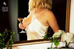 Marie-chantal independent escorts in Charlotte